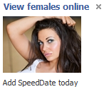 Facebook girl