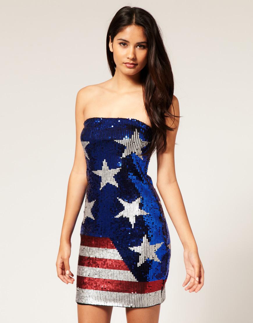 star sequin dress 1