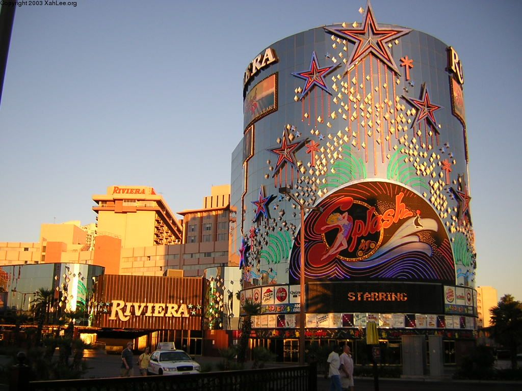 riveria casino las vegas