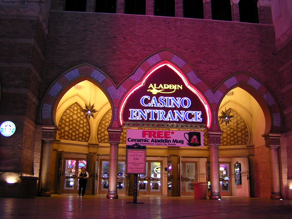 casino aladdin