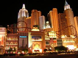 Nyny Las Vegas