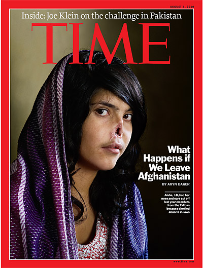 time mag cover 20100809