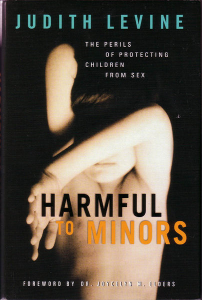 Harmful to minors