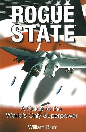 Rogue State William Blum