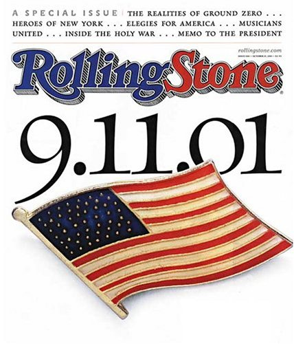 rolling stone 2001