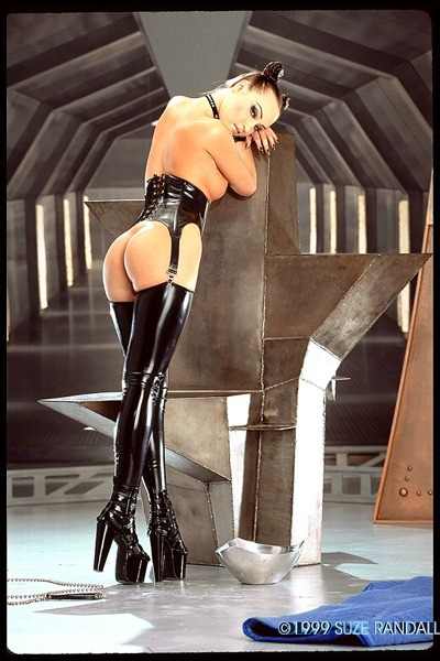 Suze Randall photography