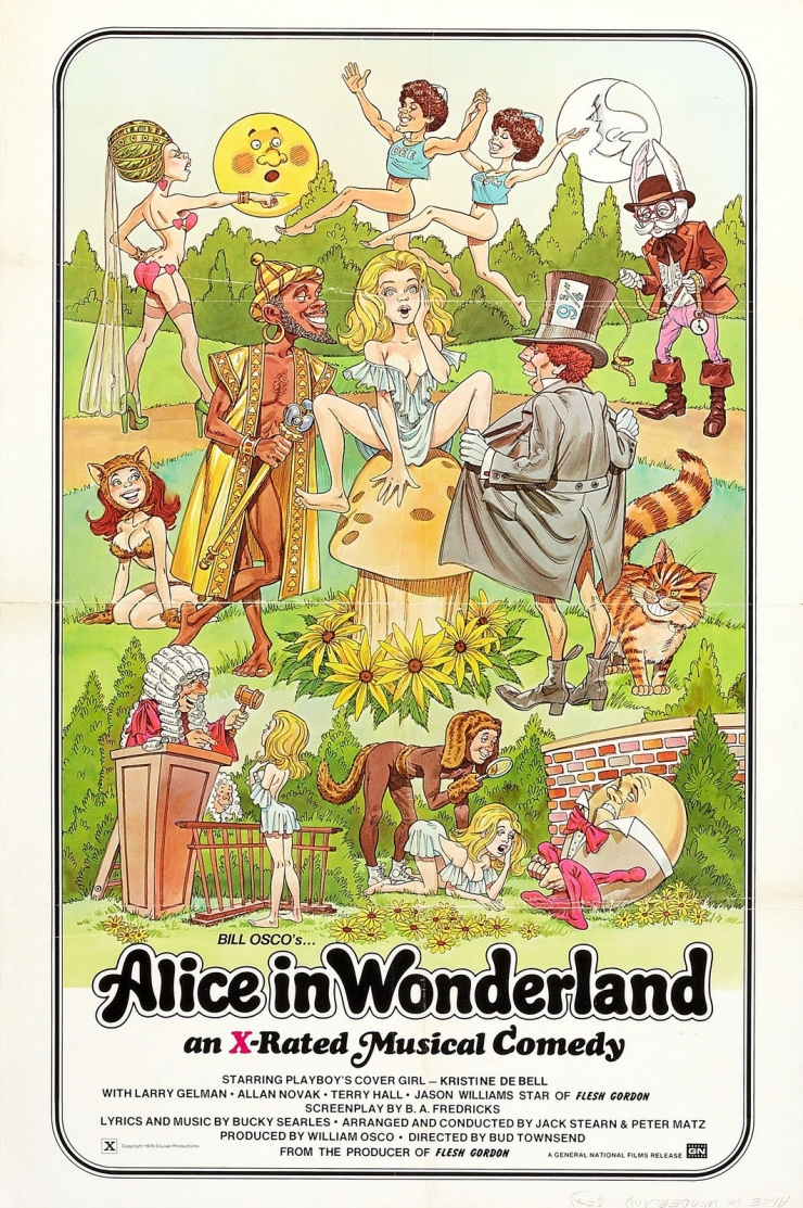 alice x rated musical comedy 17861