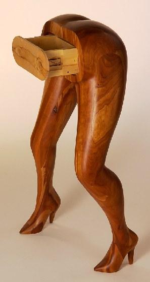 legs drawer