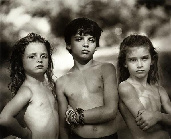 Nudist pre pubescent boys pics