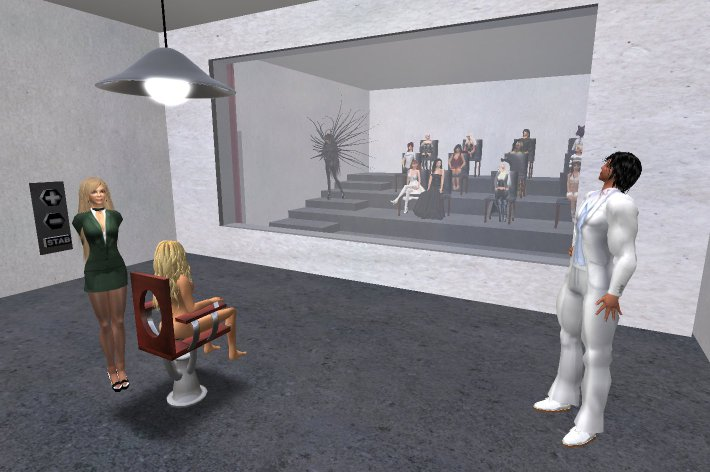 Dolcett Second Life | Genuardis Portal